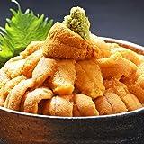 魚耕 生うに 400g 天然 無添加 ミョウバン不使用 チリ産 最高級グレード 冷凍