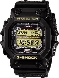 [カシオ] 腕時計 ジーショック 電波ソーラー GXW-56-1BJF ブラック