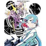 ソードアート・オンラインII 2(完全生産限定版) [Blu-ray]