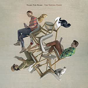 The Tipping Point[CD]