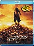 Conan The Barbarian (3D) (Blu-Ray+Occhiali) [Italian Edition]