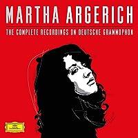 Martha Argerich: Complete Recordings On Deutsche Gramophon