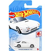 ホットウィール(Hot Wheels) ベーシックカー '89 マツダ サバンナ RX-7 FC3S HBP00