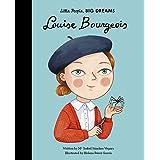 Louise Bourgeois (Little People, Big Dreams): 49