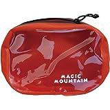 マジックマウンテン(MAGIC MOUNTAIN) アウトドア 防水 シームレスドライポーチ・1
