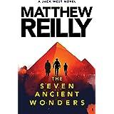 The Seven Ancient Wonders: A Jack West Jr Novel 1 (Jack West Jr.)