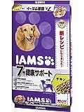 アイムス (IAMS) ドッグフード 7歳以上用 健康サポート 小粒 チキン 5kg