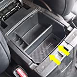 Cahant Car Center Console Organizer Tray for 2011-2018 Jeep Wrangler JK and JKU Accessories (NOT for 2018 Jeep Wrangler JL)