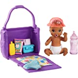 Barbie Skipper Babysitters, Inc. Doll and Accessories