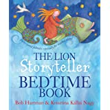 The Lion Storyteller Bedtime Book: World folk tales especially for reading aloud