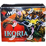 MTG マジック:ザ・ギャザリング イコリア:巨獣の棲処 コレクター・ブースターパック 日本語版 12パック入りBOX