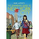 Shambling Guide to New York City: 1