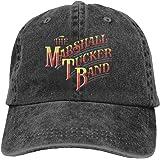 Jamychalsh The Marshall Tucker Band Rainbow Logo Classic Unisex Baseball Cap Adjustable Washed Cotton Ball Hat
