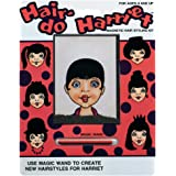 "Magnetic Personalities 7""X8.75""-Hair-Do Harriet"