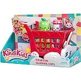 Kindi Kids MO50001 Fun Shopping Cart