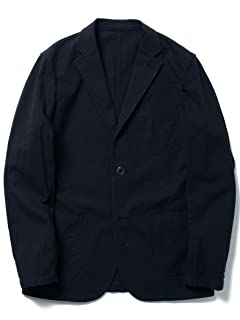 Oxford 3-button Jacket 11-16-0921-803: Black