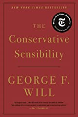The Conservative Sensibility Kindle Edition