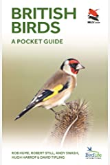 British Birds: A Pocket Guide (WILDGuides of Britain & Europe) Kindle Edition
