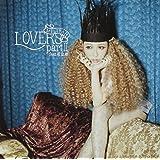 LOVERS partII feat.若旦那(初回生産限定盤)(DVD付)