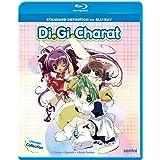 Di Gi Charat: Ultimate Collection [Blu-ray]