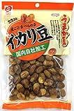 ミツヤ うまか豆イカリ豆 126g ×6袋