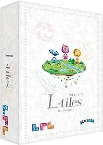L-tiles (エルタイルズ)