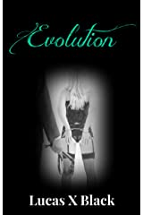 Evolution Kindle Edition