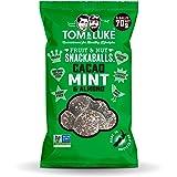 Tom & Luke Snackaball - Cacao Mint & Almond, 70 g