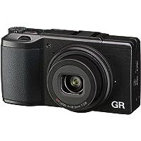 RICOH 175840 GRII APS-C CMOS Sensor Low Pass Filterless Digital Camera