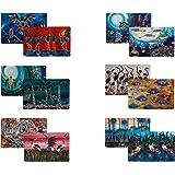 Maxwell & Williams Melanie HAVA Jugaig-Bana-Wabu Reversible Placemat 43.5x28.5cm 6pc Gift Pack