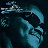 That's Where It's At (Blue Note Tone Poet Series)