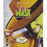 Mask [Blu-ray]