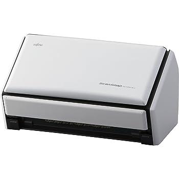 FUJITSU ScanSnap S1500 Acrobat X 標準添付 FI-S1500-A