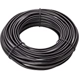 HPM RGLHSC15 15m Standard Duty Garden Light Cable 15m Standard Duty Garden Light Cable, Black