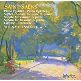 Saintsaens: Chamber Music