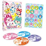 キラキラハッピー★ ひらけ! ここたま DVD BOX vol.2
