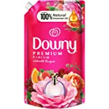 Downy Premium Parfum Adorable Bouquet Concentrate Fabric Conditioner, 1.4L
