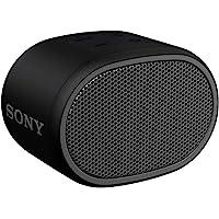 ソニー ワイヤレスポータブルスピーカー SRS-XB01 B] : 防水 Bluetooth スマホなしで操作可能 スト…