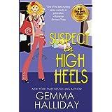 Suspect in High Heels: 10