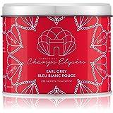 (KUSMI TEA) クスミティー アールグレイ ブルー ブラン ルージュ (個別包装なし) 2g×20袋入り [正規輸入品]