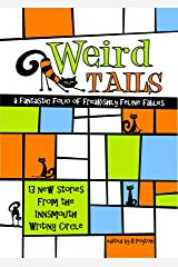 Weird Tails Kindle Edition