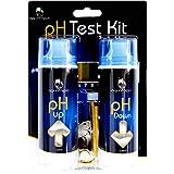 Aquatopia PH Up/PH Down PH Test Kit,