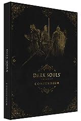 Dark Souls Trilogy Compendium Hardcover