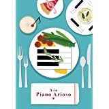 【Amazon.co.jp限定】Aio Piano Arioso(CD+楽譜付き)(初回生産限定盤)(缶マグネット付)