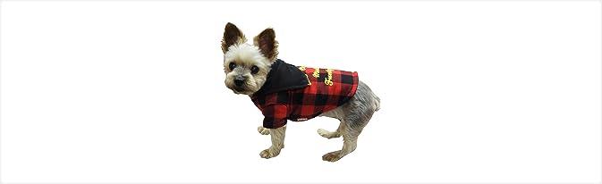 犬用ジャケット