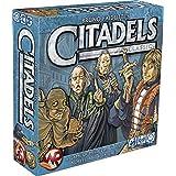 Fantasy Flight Games WR01 Citadels Classic Board Games