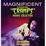 Magnificent: 62 Classics From The Cramps Insane Collection