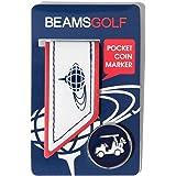 (ビームスゴルフ) BEAMS GOLF BEAMS GOLF / ポケットコインマーカーII