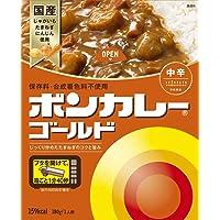 大塚食品 ボンカレー ゴールド 180g
