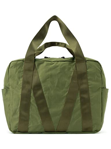 Packable Duffle Bag 51-61-0157-382: Olive